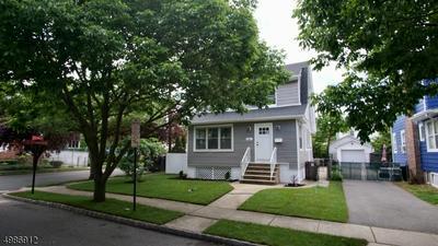 84 N FULTON ST, Bloomfield Township, NJ 07003 - Photo 1