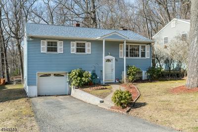 37 ASPEN RD, Ringwood Boro, NJ 07456 - Photo 1
