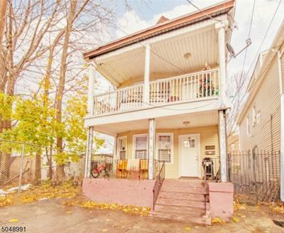 48 LUCILLE PL, Passaic City, NJ 07055 - Photo 1