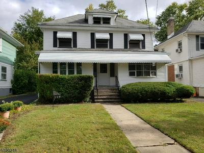 117 LELAND AVE, Plainfield City, NJ 07062 - Photo 1