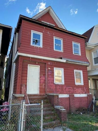 528 NORWOOD ST, East Orange City, NJ 07018 - Photo 1