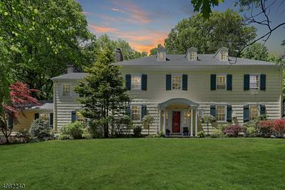 307 WYOMING AVE, Maplewood Township, NJ 07040 - Photo 1