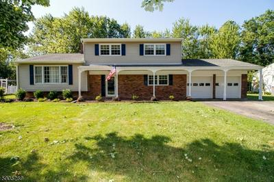 12 MAPLEWOOD DR, Parsippany-Troy Hills Twp., NJ 07054 - Photo 1