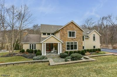 395 FOX CHASE RD, CHESTER, NJ 07930 - Photo 1