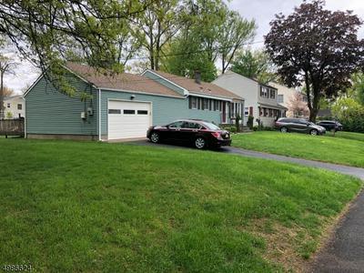 2328 EVERGREEN AVE, Scotch Plains Township, NJ 07076 - Photo 1