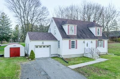 423 SAND SHORE RD, Mount Olive Twp., NJ 07828 - Photo 1