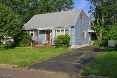 84 HUTCHINSON ST, Clark Township, NJ 07066 - Photo 2