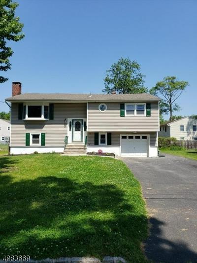 68 FAIRMOUNT RD, Parsippany-Troy Hills Township, NJ 07054 - Photo 1