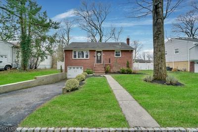 83 RUBY ST, SPRINGFIELD, NJ 07081 - Photo 1