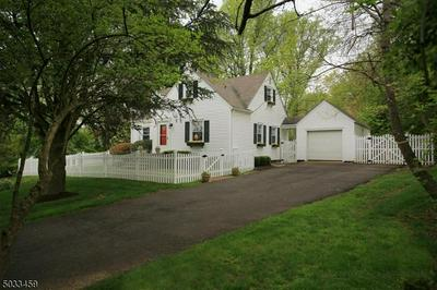 25 EASTERN AVE, Bernardsville Boro, NJ 07924 - Photo 2