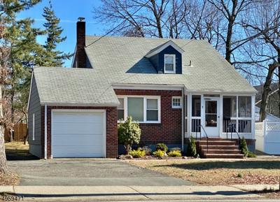 9 LIVINGSTON AVE, ROSELAND, NJ 07068 - Photo 1