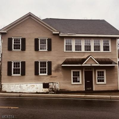 76 MAIN ST, Califon Borough, NJ 07830 - Photo 1