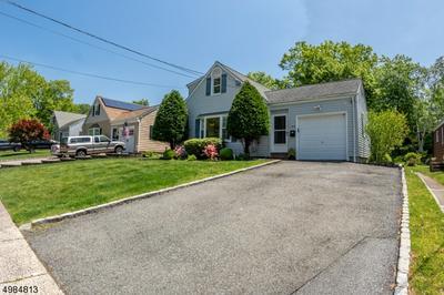 43 BROOKSIDE TER, Verona Township, NJ 07044 - Photo 2