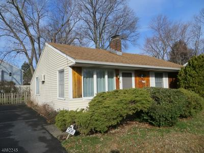 506 BOOTH CT, RAHWAY, NJ 07065 - Photo 1
