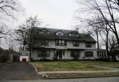 748 BERKELEY AVE ORANGE NJ, City Of Orange Twp., NJ 07050 - Photo 1