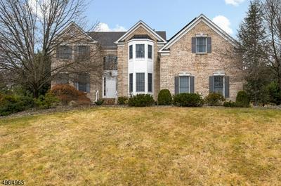 25 BONNIEVIEW LN, Montville Township, NJ 07082 - Photo 1