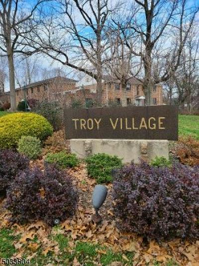 107 TROY DR APT A, Springfield Twp., NJ 07081 - Photo 1