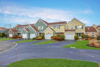 9 INDEPENDENCE CT, Morris Twp., NJ 07960 - Photo 1