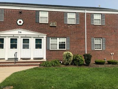 34 W ROSELLE AVE # D, Roselle Park Boro, NJ 07204 - Photo 1