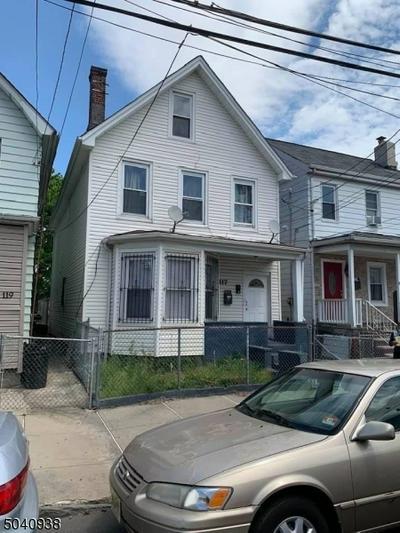 117 FRANKLIN ST, Elizabeth City, NJ 07206 - Photo 1