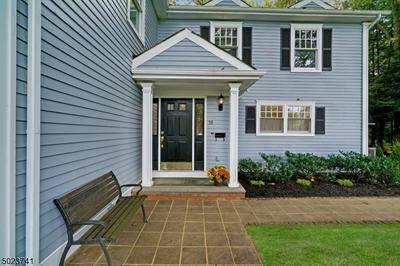 38 VALLEY VIEW AVE, Summit City, NJ 07901 - Photo 2