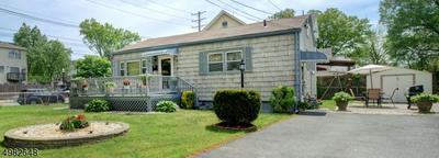 45 E GRAND AVE, Rahway City, NJ 07065 - Photo 1