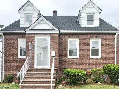 919 BACHELLER AVE, Linden City, NJ 07036 - Photo 2