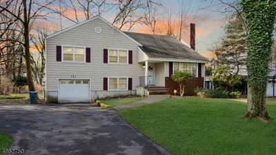 131 WESTFIELD RD, FANWOOD, NJ 07023 - Photo 2