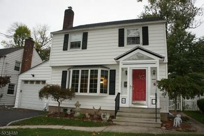 42 COLFAX RD, Springfield Twp., NJ 07081 - Photo 1