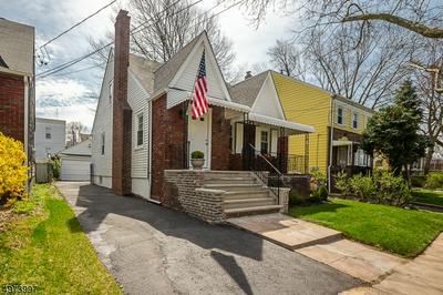 1565 WAINWRIGHT ST, HILLSIDE, NJ 07205 - Photo 2