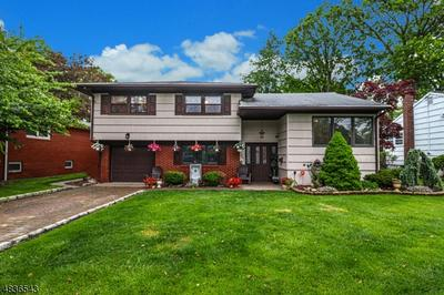 691 W MEADOW AVE, Rahway City, NJ 07065 - Photo 1