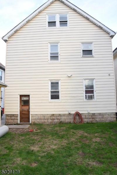 503 GRIER AVE # 2, Elizabeth City, NJ 07202 - Photo 2
