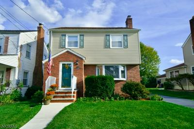 1059 KENSINGTON TER, Union Twp., NJ 07083 - Photo 1