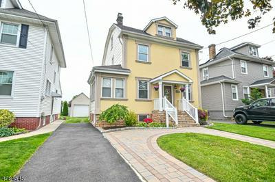 1711 ORCHARD TER, Linden City, NJ 07036 - Photo 1