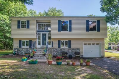 5 BARON RD, West Milford Twp., NJ 07480 - Photo 1