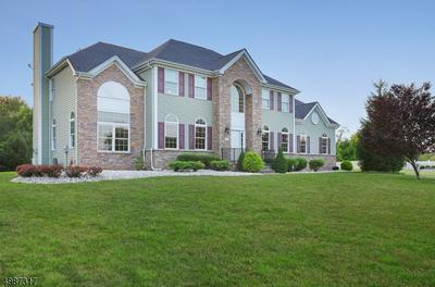 17 EYRING RD, Hillsborough Township, NJ 08844 - Photo 1