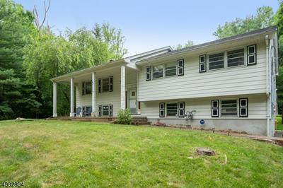 7 CHAMBERLAIN AVE, Warren Twp., NJ 07059 - Photo 1