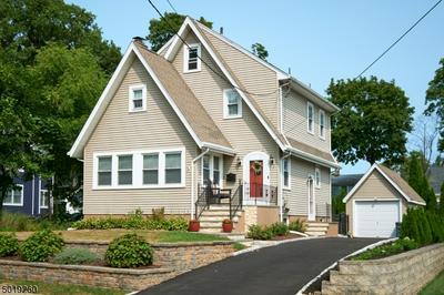 29 S HIGHWOOD AVE, Glen Rock Boro, NJ 07452 - Photo 1