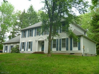 48 COUNTRYSIDE RD, Knowlton Township, NJ 07832 - Photo 1