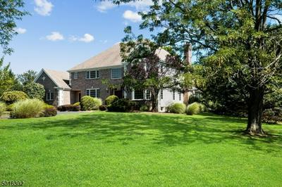 12 JOHN STEVENS RD, Readington Twp., NJ 08889 - Photo 1