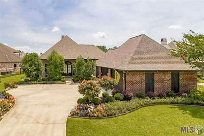 16456 SPANISH OAKS BLVD, Prairieville, LA 70769 - Photo 2