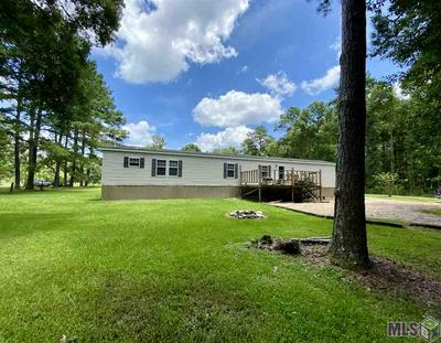 33872 PERCY YOUNG RD, Walker, LA 70785 - Photo 2