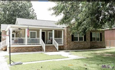 212 GRAVES ST, SLAUGHTER, LA 70777 - Photo 1