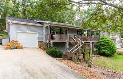 6646 GAMBLE RD, Birchwood, TN 37308 - Photo 1