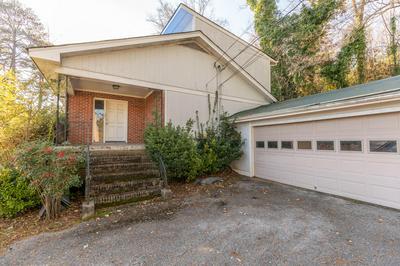 855 DONALDSON RD, Chattanooga, TN 37412 - Photo 2