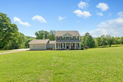 13632 HIGH MEADOWS DR, Sale Creek, TN 37373 - Photo 1