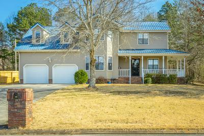 120 MERRY WOOD DR, Rossville, GA 30741 - Photo 1