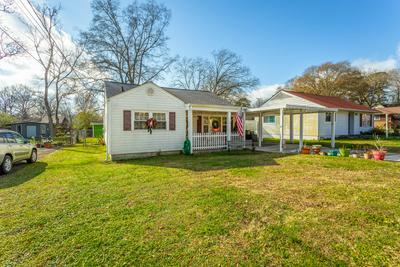 4402 LOUISE AVE, Chattanooga, TN 37412 - Photo 2