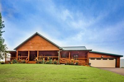 1374 HUDLOW RD, Dunlap, TN 37327 - Photo 1