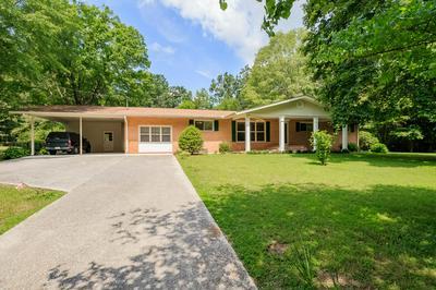 54 HURLEY ST, Summerville, GA 30747 - Photo 1